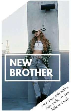 New Brother [On Going] by Oh_Nurii