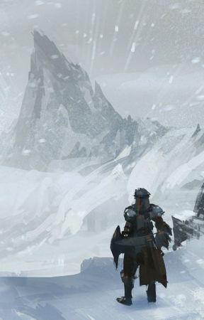 Winter.... (Fantasy male reader Insert) by MinuanoMatoi