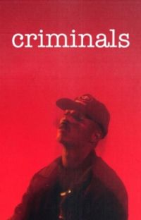 Criminals  | On Hold cover