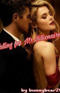 Falling for Mr Billionaire (Complete!!) cover