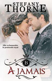 À JAMAIS cover