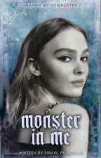 MONSTER IN ME | riven [ fate : winx saga ] by siriuslyblacklol