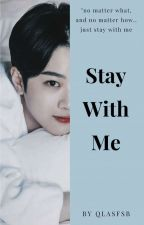 [C] Stay With Me | Lai Guanlin by qlasfsb