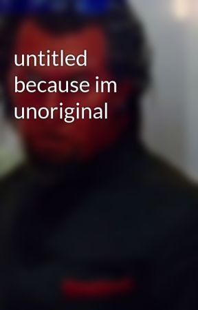 untitled because im unoriginal by avelazazel