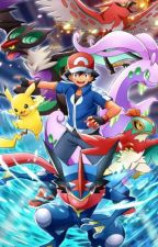 Kalos Redone  by PokeBall252