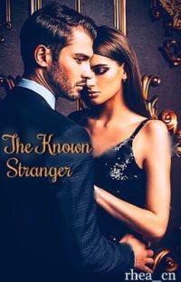 The known stranger cover