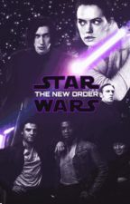 Star Wars: Episode IX - The New Order by Audricy