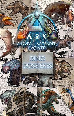 Ark Survival Evolved Dino Dossiers Espanol Ingles Leech Wattpad Daeodon taming and eerie baby! ark survival evolved dino dossiers