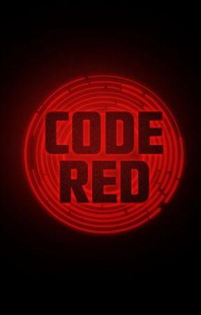 Code Red Iris by romeniclee