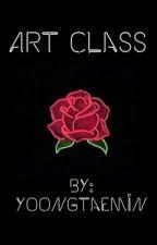 Art Class (Taegi) by yoongtaemin