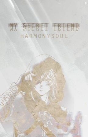 My Secret Friend (Link x Reader) by HarmonySoul