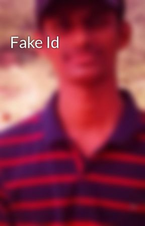 Fake Id by YousefPP