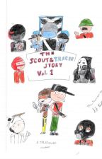 The Scout and Tracer Story, Vol. 1 (CANCELLED) by The_Furriner794