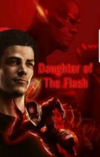 Daughter of The Flash by totalbooklovermole