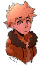 Mute - Kenny McCormick x Reader by Yuki_Williams