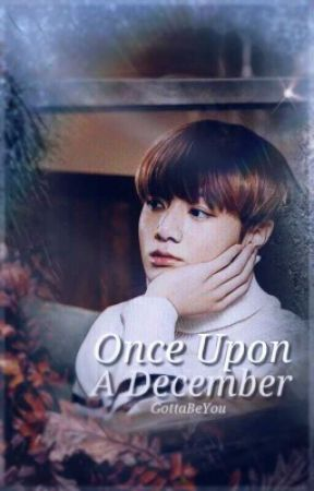 Once Upon A December | Kim Seokjin  by GottaBeYou