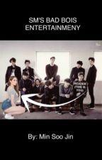 sm highschool (Exo,Redvelvet, NCT, Shinee, Girlsgeneration) READ Now by Kaynsatrap