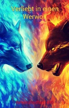Verliebt in einen Werwolf by vocaloidfan1499
