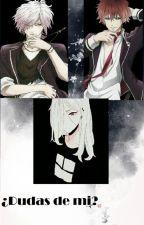 ¿DUDAS DE MI?     AYATO Y TU   VS  SUBARU Y TU PAUSADA by mizuke-okumura