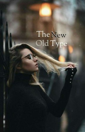 The New Old Type by bunchoftigers