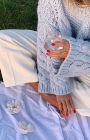 look / oc book by KAND1KANE