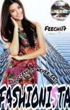 Fashionista  by feechi17