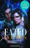 Fated Lovers [ Kaluwalhatian Chronicles Book 1: COMPLETED ] cover