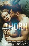 Thorn (Carmichael Series #5)✔️ cover