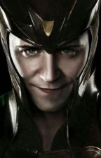 The prisoner (a Loki fanfiction) by MishaTheOverlordd
