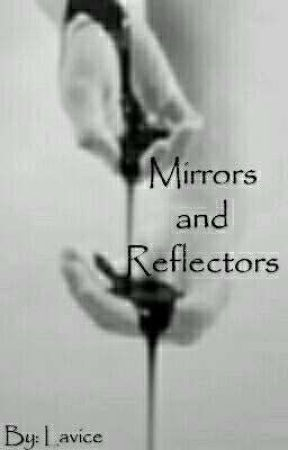 Mirrors and Reflectors by user98141042