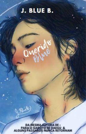 Querido Blue by relicariodalua