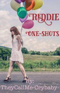 Reddie Oneshots cover
