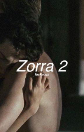 Zorra 2- Fack                              [EDITANDO] by fackyoux