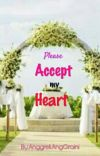 Please, Accept My Heart cover