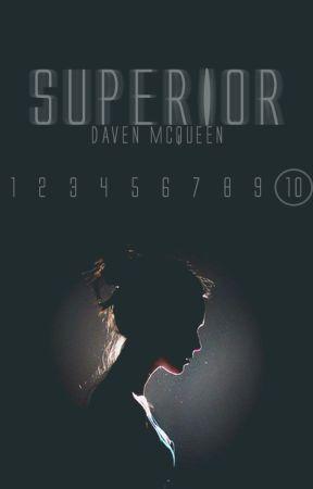 Superior by starlightt