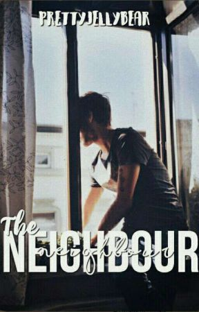 The Neighbour - l.r.h. by PrettyJellyBear