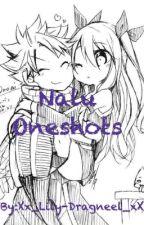 Nalu Oneshots by Xx_Lily-Dragneel_xX