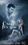 Klaroline ►Crazy For You ✔️ (1) cover