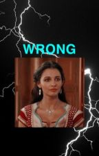 Wrong ღ Brian O'Connor by Marvel_rules_my_life