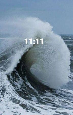 11:11 ; gawsten by gigglygeoff