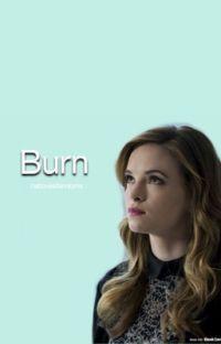 burn || poe dameron cover