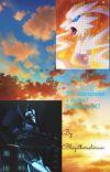 She's a Dragon Seeker!(Tfp Starscream x Seeker Reshiram!  OC) *Book One* cover
