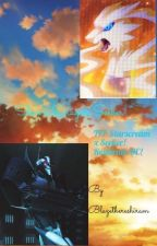 She's a Dragon Seeker!(Tfp Starscream x Seeker Reshiram!  OC) *Book One* by BlazetheReshiram