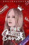 The President's Savior cover