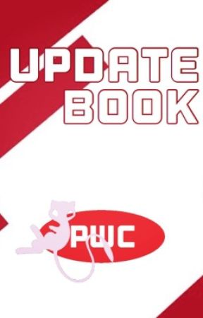 Update Book by PKMNWritingCoalition