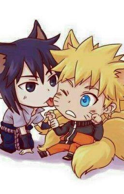 ( Naruto X Sasuke) Em Là Phép Màu Của Tôi, Sasuke