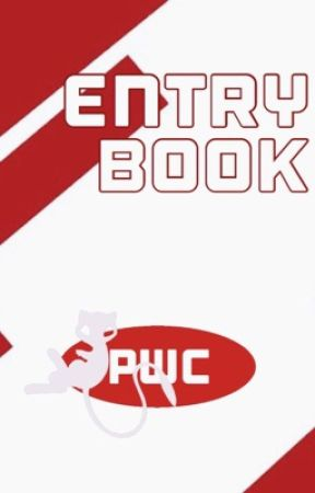 Entry Book by PKMNWritingCoalition