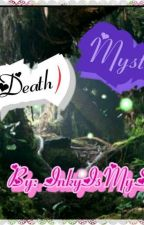 Mystical {Completed} by _QuartzCrysta_