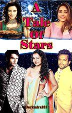 (✅) A Tale Of Stars by darkmira101