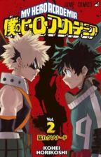 Boku No Hero Academia Role play by AnimeWolf0004